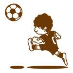 サッカー日本代表戦観戦!