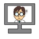 サーバー、ルーター、ドメイン、DNS、IPアドレス・・・ぎゃああああ!!