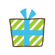 2ステップマーケティングで企画するプレゼント