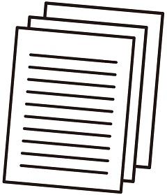 印刷用紙はどれを使用したらいい?絶対押さえておきたい三種類